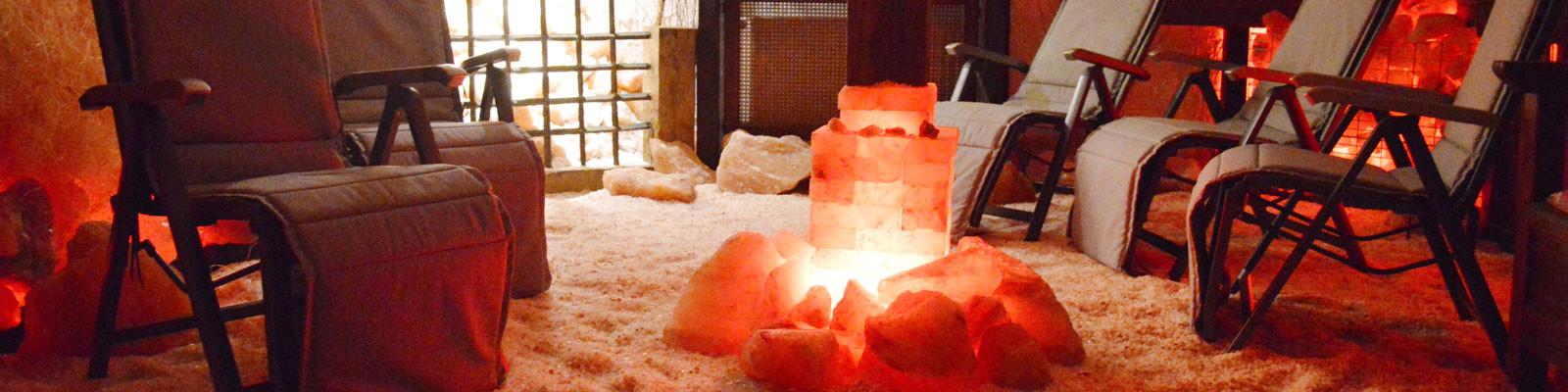 Mendener Salzgrotte – Wie ein Tag am Meer